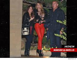Sexual Harassment Meme - mariah carey security guard claims sexual harassment says she