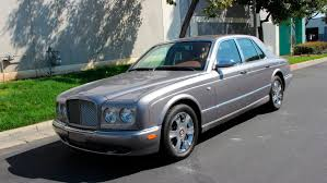 bentley arnage 2015 bentley