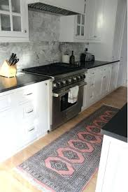 Yellow And Grey Runner Rug Breathtaking Gray Kitchen Rugs Image For Yellow And Grey