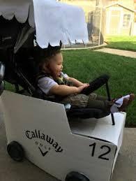 Toddler Golfer Halloween Costume Toddler Golfer Halloween Costume Articles Moms