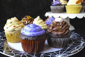 halloween cup cake recipes halloween cupcakes