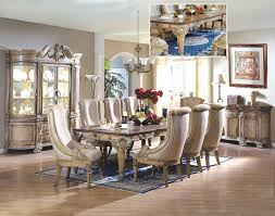 marvelous stylish white wash dining room set aubrey formal dining
