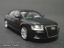 matchbox audi autoart cruiser my collection for audi a8 2005 herpa 1 87 scale