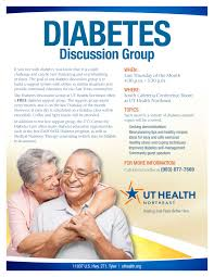 Dinner Ideas For A Diabetic Events Ut Health Northeast