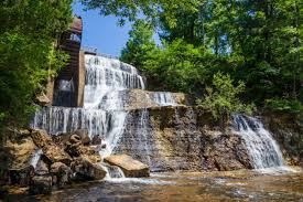 Mississippi waterfalls images Here 39 s the ultimate mississippi waterfall weekend itinerary jpg