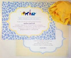 photo baby shower invitations high image