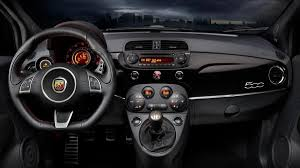 2013 fiat 500 abarth review notes autoweek
