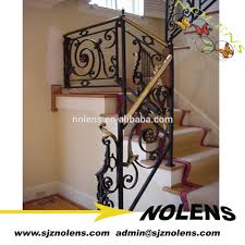Wrought Iron Stair by Indoor Wrought Iron Balcony Railing Indoor Wrought Iron Balcony