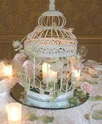 Vintage Wedding Centerpieces For Sale by Best 25 Birdcage Centerpiece Wedding Ideas Only On Pinterest