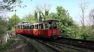 treno cremagliera ferrovia a cremagliera sassi superga torino