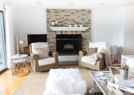 Winter Decorating Ideas Relax Renew Reset