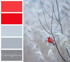 Blue And Red Color Combination by 10 Free Christmas Palettes That Will Boost Your Coloring