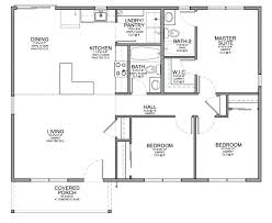 simple 3 bedroom house plans simple 3 bedroom house plans without garage bright and modern