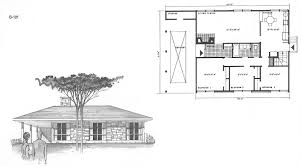 Eichler Plans by Mid Century Modern And 1970s Era Ottawa California Modern In Ottawa