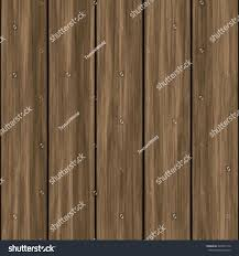 Seamless Wooden Table Texture Seamless Wooden Striped Fiber Textured Background Stock Vector