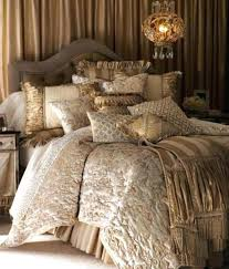 Luxury Bed Linen Sets Bed Linen Bedding For A King Size Bed King Size Comforter Sets