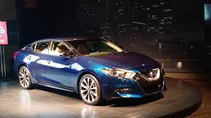 2016 nissan maxima sr review maxima forums