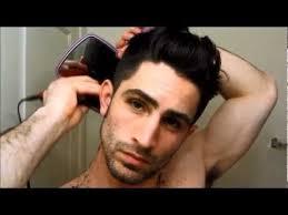 diy mens haircut haircut short back and sides hd vocal instructions fa for