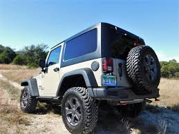 jeep wrangler rubicon offroad off road or around town u2013 a jeep wrangler rubicon recon meets the