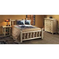Bedroom Furniture Company by Best 20 Log Bedroom Furniture Ideas On Pinterest Rustic Log