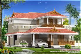 kerala courtyard house plans so replica houses