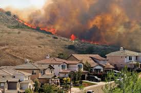 Wildfire Winters California by Uc Master Gardener Program Statewide Blog Agriculture And
