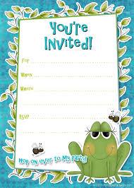 reptile birthday invitations gallery invitation design ideas