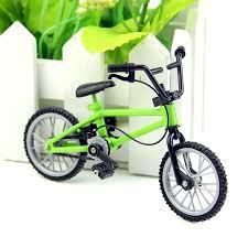 mini bicycle bike 1 12 dollhouse miniature high quality