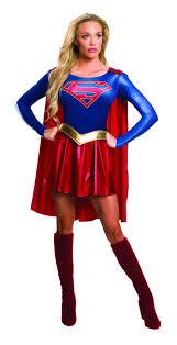 Reno 911 Halloween Costumes Supergirl Costume