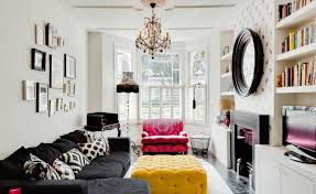Victorian Home Interior by Happy Modern Victorian Home Decoholic