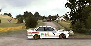 bmw m3 rally bmw m3 e30 vatanen 1000 lakes rally 1988 racedepartment