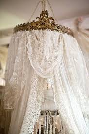 Lace Bed Canopy Best 25 White Lace Bedding Ideas On Pinterest Lace Bedding