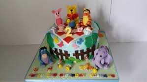 winnie the pooh cakes simply cakes by caroline halifax winnie the pooh birthday cake