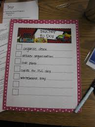 Teacher Desk Organization by Tabletop Organizer Miss Kindergarten