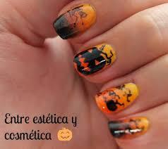 imagenes de uñas decoradas de jalowin uñas decoradas halloween decoracion de uñas