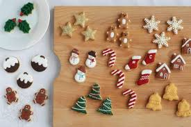 mini cookie advent calendar craftstorming