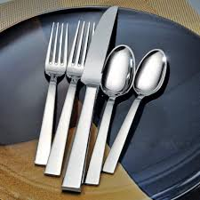 Oneida Kitchen Knives Oneida Aero Flatware Sale Extra 30 Off Code Ff30