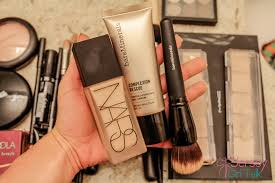 bridal makeup products best primers and foundation for photographs