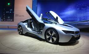 Bmw I8 Doors - the most progressive sports car of the recent years the bmw i8