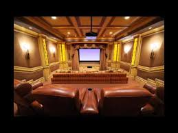home theater room curtains ideas youtube