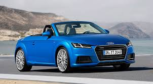 audi t5 audi tt roadster unveiled 2015 it s the convertible tt by car