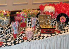 Vintage Candy Buffet Ideas by It U0027s A Sock Hop Candy Shoppe This Candy Buffet Will Be Everyone U0027s