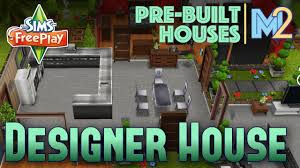 home designer pro walkthrough sims freeplay designer house on premium ocean lot review