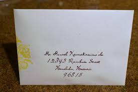 pocket invitations addressing envelopes etiquette properly address pocket invitations