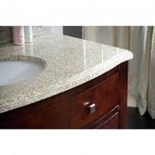 42 Bathroom Vanity With Top by 42 Granite Vanity Top Foter