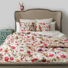 paradise bird bed linen bedroom graham and green