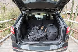 chevrolet equinox back a southern roadtrip in the 2018 chevrolet equinox 95 octane
