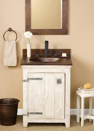 lanza willo 24 white bathroom vanity with backsplash for