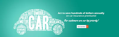 get free car insurance quotes with low rate