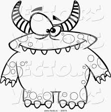 Halloween Moshi Monsters by Monster Coloring Pages To Print Halloween Monsters Coloring Pages
